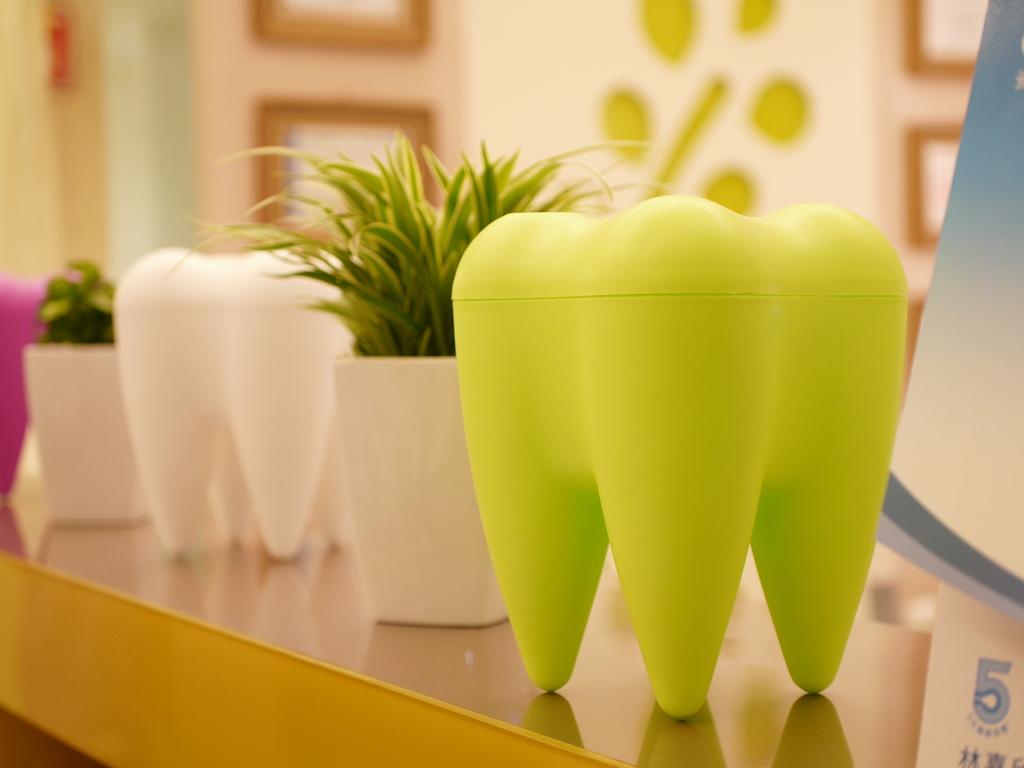 牙齒美白不是人人都適合!這幾種人不推薦做牙齒美白