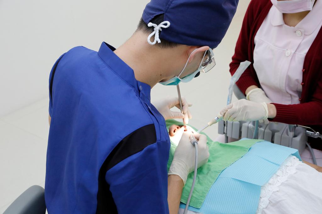 【牙齒美白】牙齒敏感是牙齒美白過程中必然會發生的問題嗎?