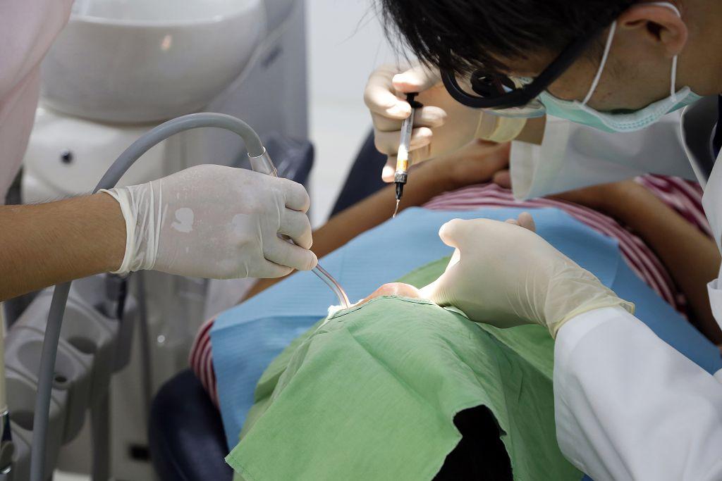 補牙的新選擇,用3D齒雕補牙的好處!