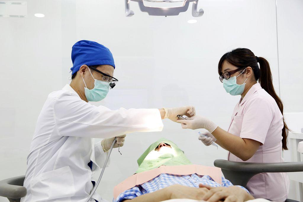 洗牙可以預防牙周病嗎?關鍵重點其實在牙結石