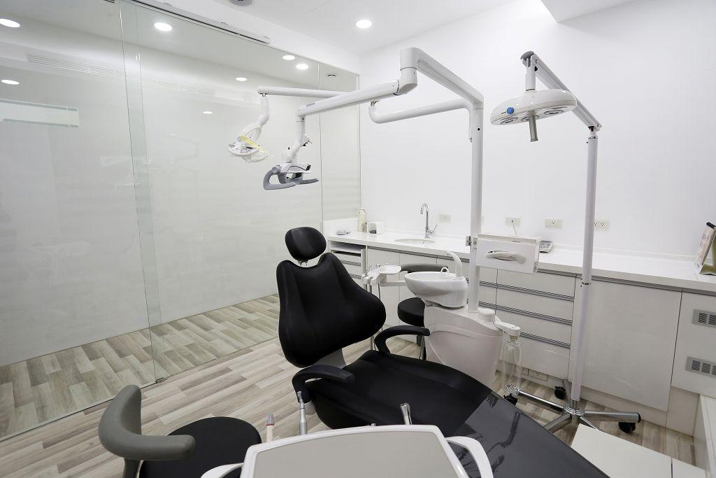 根管治療 牙套
