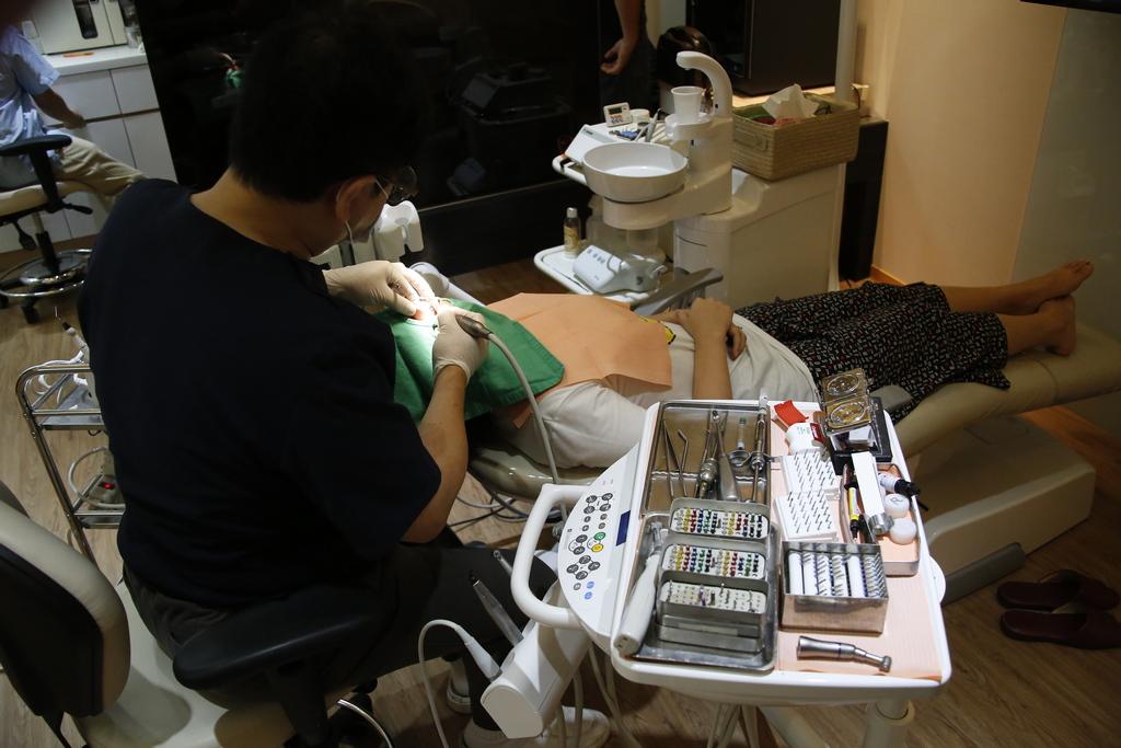 必看的植牙知識:植牙風險衡量(後遺症)